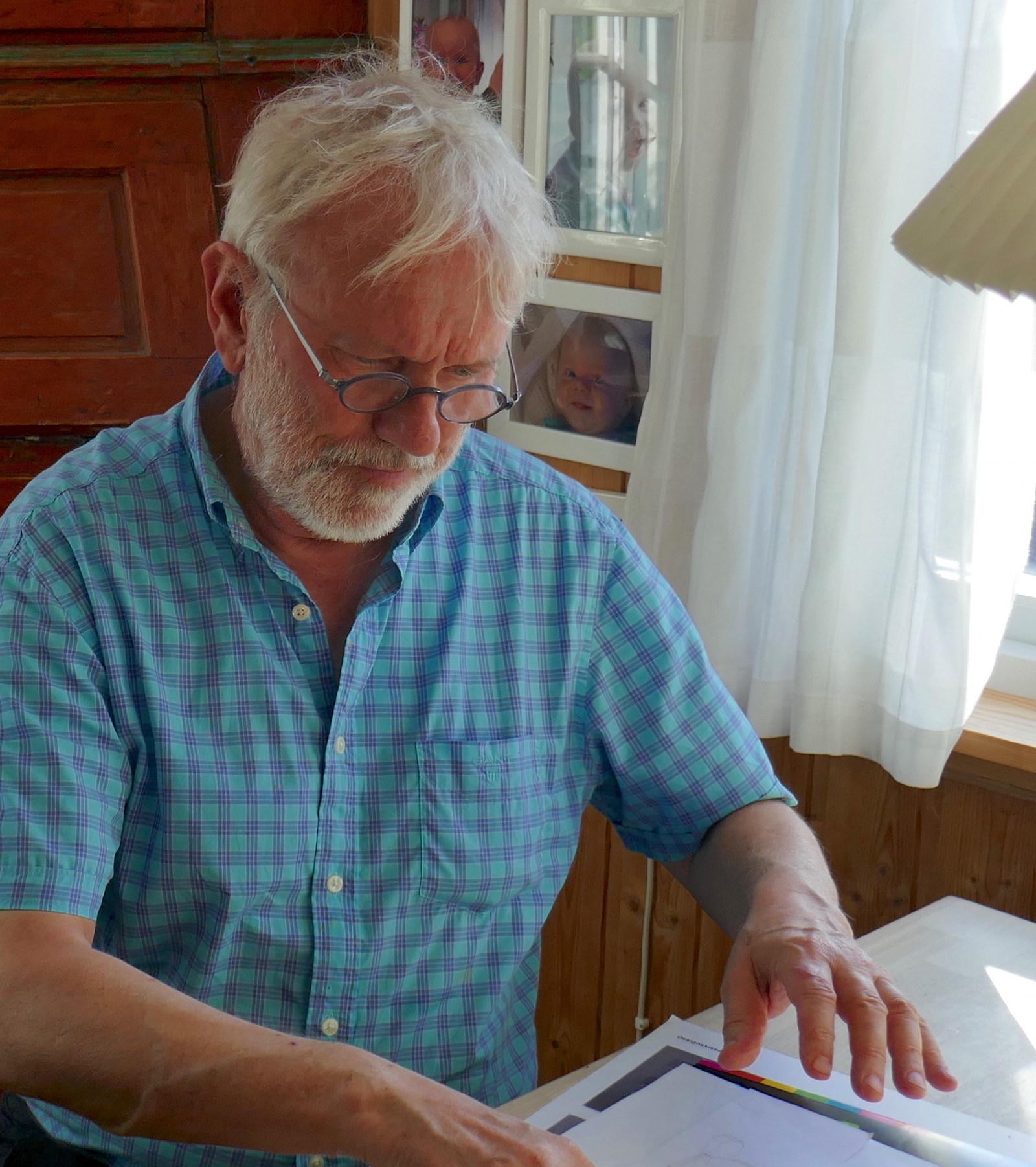 Øyvind Teig (2017)