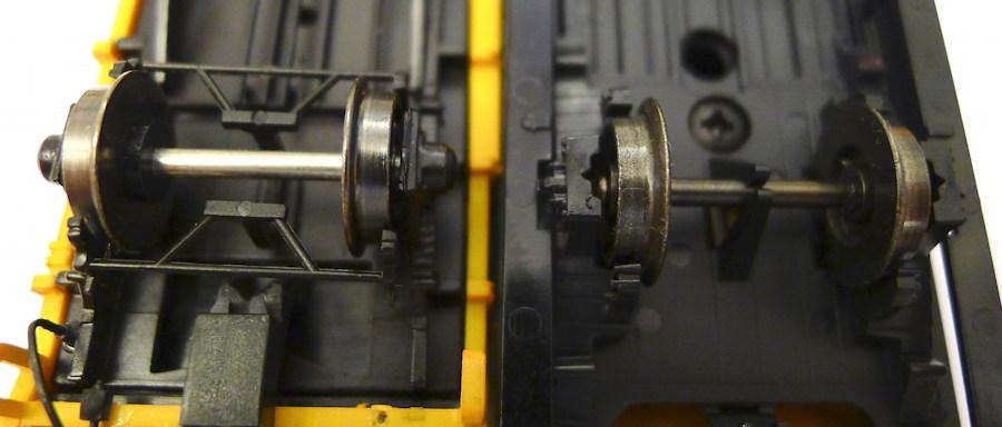NMJ Märklin wheel fastening