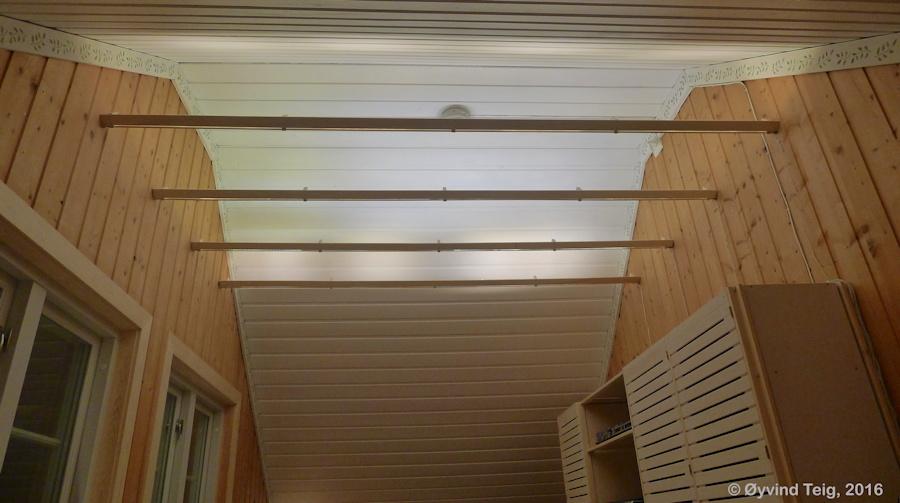 Roof floor LED list lamp (final)