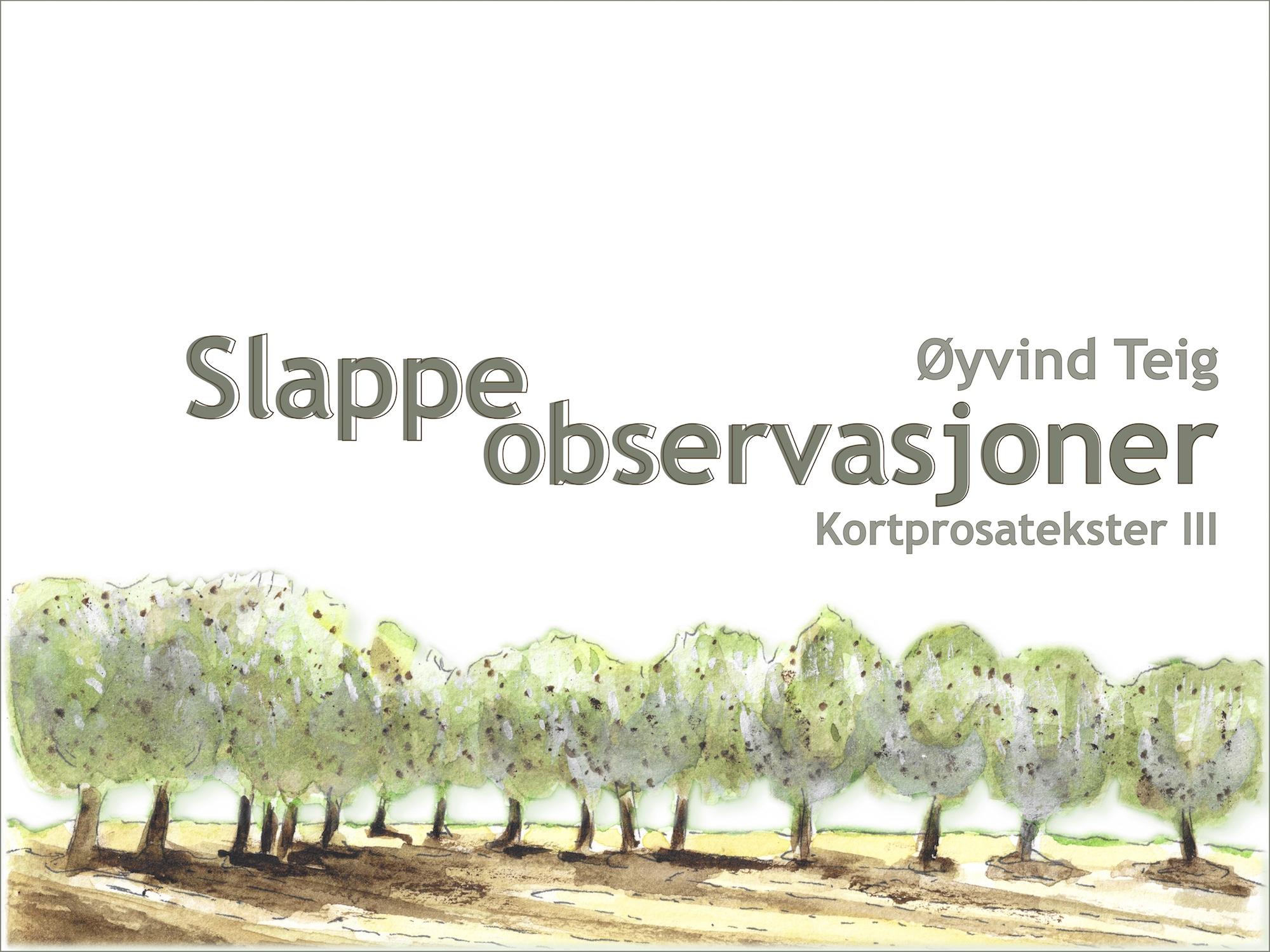 Slappe observasjoner (2018)
